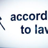 広告業界の人なら押さえておきたい3つの法律
