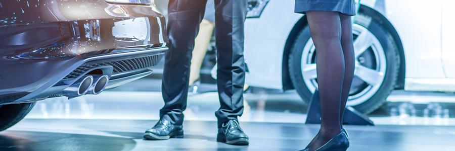 自動車販売におけるメリット