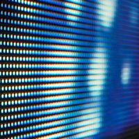 LEDビジョンはサイズも形もさまざま! LEDビジョンの特徴