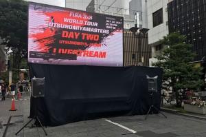 FIBA3×3WorldTourMasters宇都宮2017 02