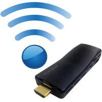 Wi-Fi搭載