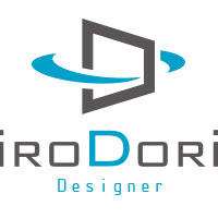 iroDoriデザイナー