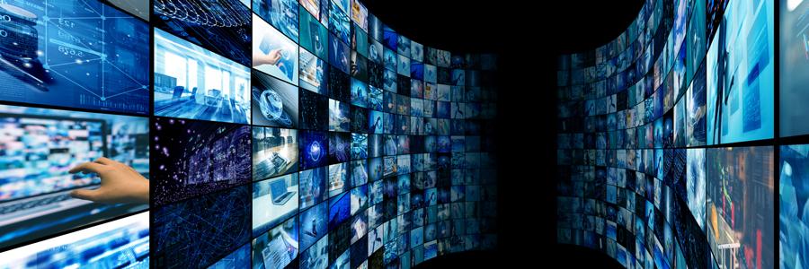 設置場所や活用方法も! 進化するデジタルサイネージ