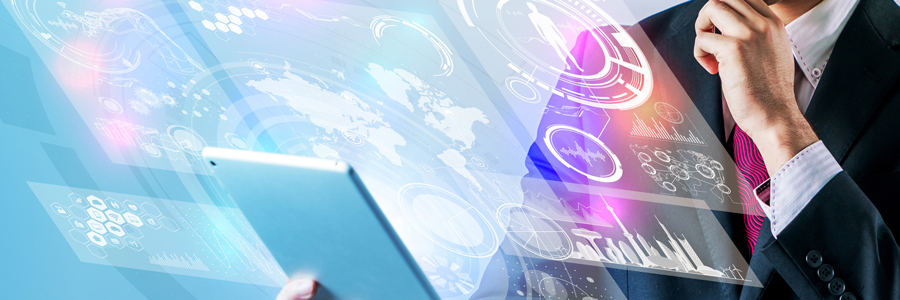 有機ELで変わるデジタルサイネージ