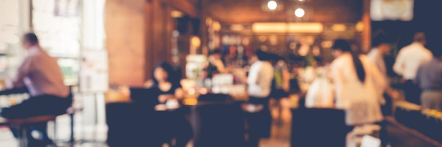 AIを導入・活用する飲食店