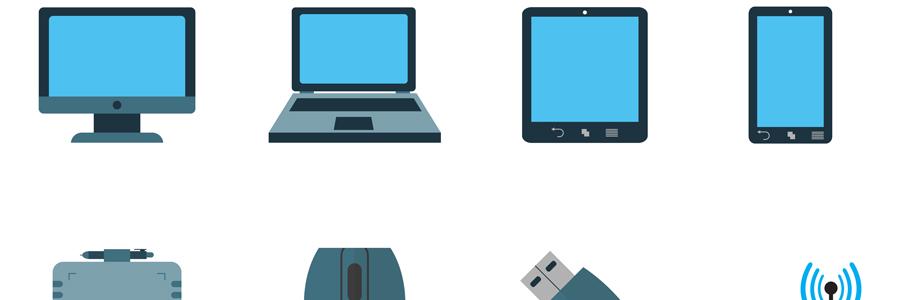 デジタルサイネージのタイプと通信種別、ご存じですか?
