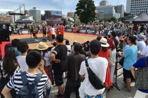 3x3横浜201606